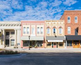 Commercial Real Estate lender comparison