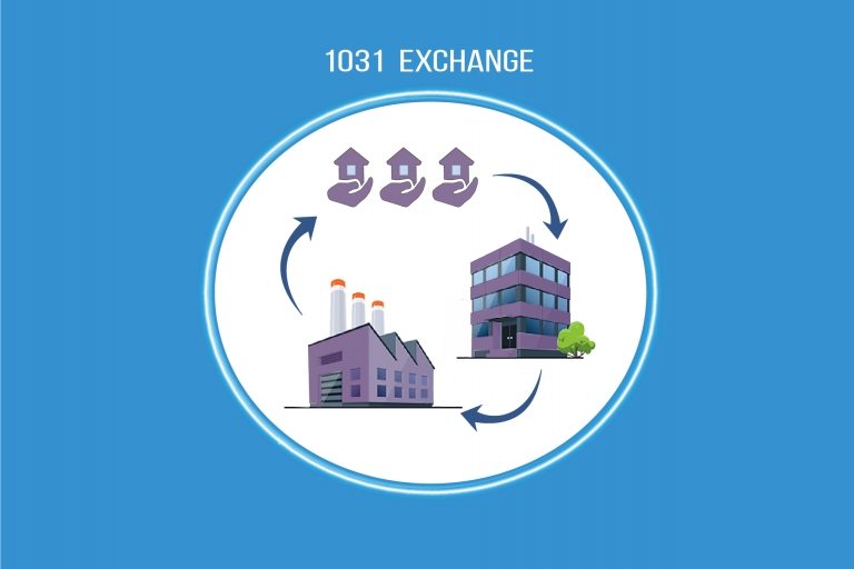 1031 exchange loan
