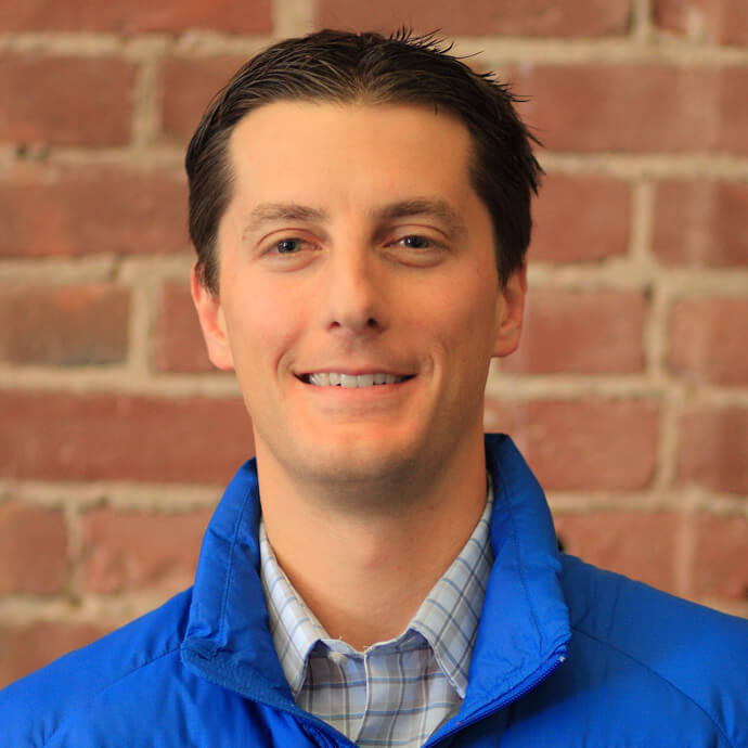 John (J.R.) Garibaldi, VP & General Counsel of PLUM Lending.