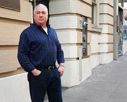 Rick Gallitto Head of Real Estate