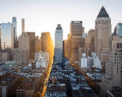 The Millennial Shift to Gateway Markets