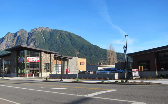 PLUM closes Washington State Commercial Real estate Property