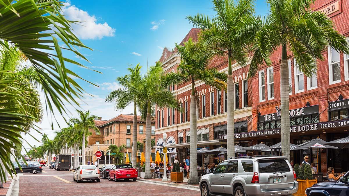 Fort Myers - Full Resolution